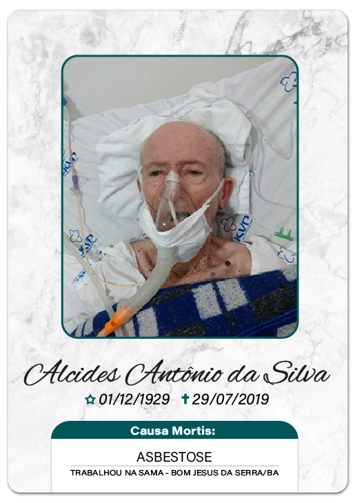 memorial ABREA alcides antonio