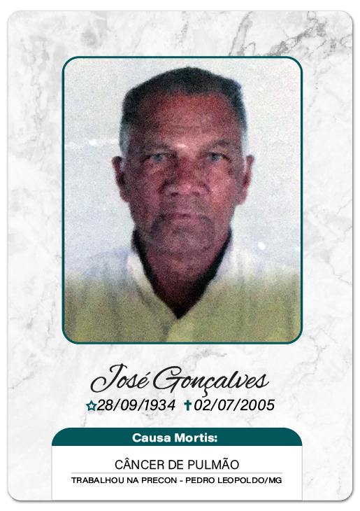memorial ABREA jose goncalves