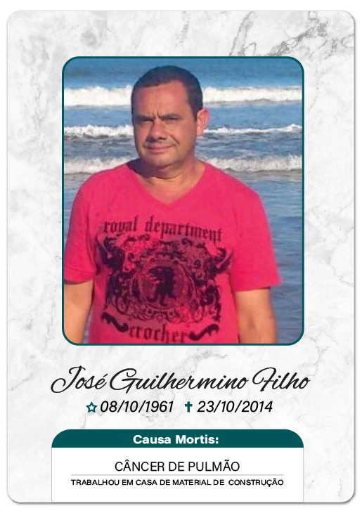 memorial ABREA jose guilhermino